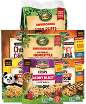 Mixed Variety EnviroKidz Bundle [npa-vpmveb.jpg] - Click for More Information